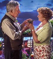 Roald Dahl's Esio Trot - BBC1 Comedy Drama - British ...
