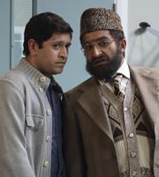 Citizen Khan Series 2 Episode 3 Amjad S Health Check
