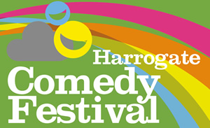 The harrogate comedy festival 2012 british comedy guide