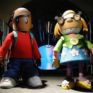 groundbreaking animated comedy set for cbbc news