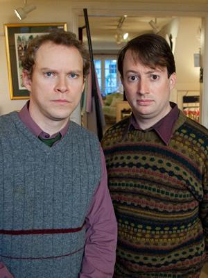 Mitchell and Webb - Wikipedia