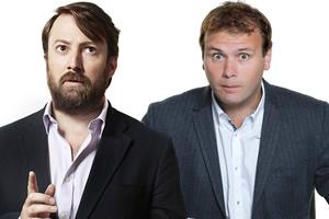 Partners - BBC1 Sitcom