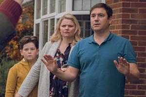 Channel 4 orders Rufus Jones sitcom series Home