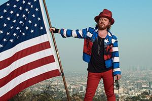 Keith Lemon: Coming In America