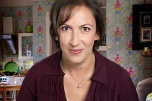 Miranda. Miranda (Miranda Hart). Copyright: BBC.