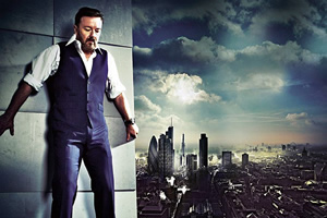 Cast revealed for Ricky Gervais sitcom After Life