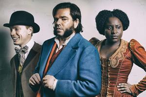 Channel 4 orders Matt Berry sitcom Year Of The Rabbit