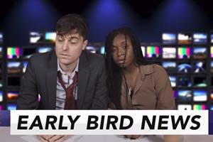 Every News Report Ever