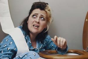 Kiri Pritchard-McLean - Hungover Or Pregnant?