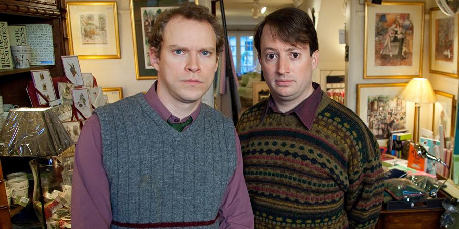 That Mitchell and Webb Look - Season 1 - IMDb
