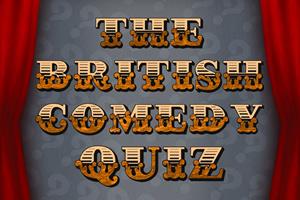 British Comedy Quiz #3