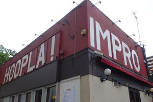 Hoopla! to launch dedicated London improv venue via 50-hour marathon