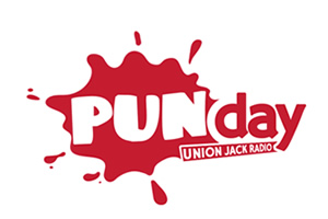 Punday - Union Jack Radio.