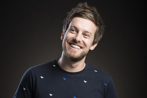 Chris Ramsey gets stand-up special