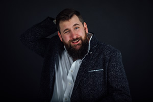 Garrett Millerick interview
