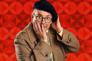 Joe Pasquale to star in Some Mothers Do 'Ave 'Em stage show