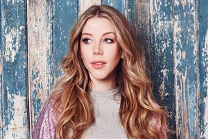 Katherine Ryan announces West End run for Glitter Room