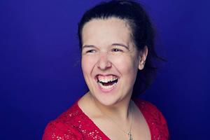 First Gig, Worst Gig: Rosie Jones