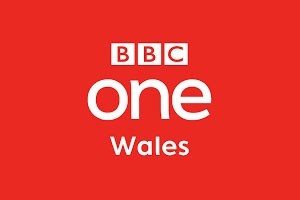 BBC One Wales. Copyright: BBC.