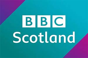 BBC Scotland channel. Copyright: BBC.