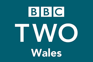 BBC Two Wales. Copyright: BBC.