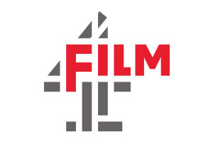 Film4 logo. Copyright: Channel 4 Television Corporation.