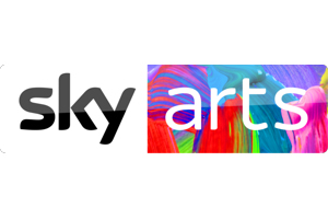 Sky Arts logo. Copyright: Sky.