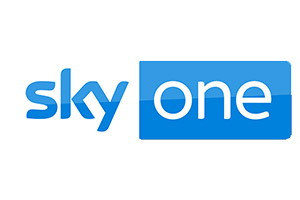 Sky One logo. Copyright: Sky.