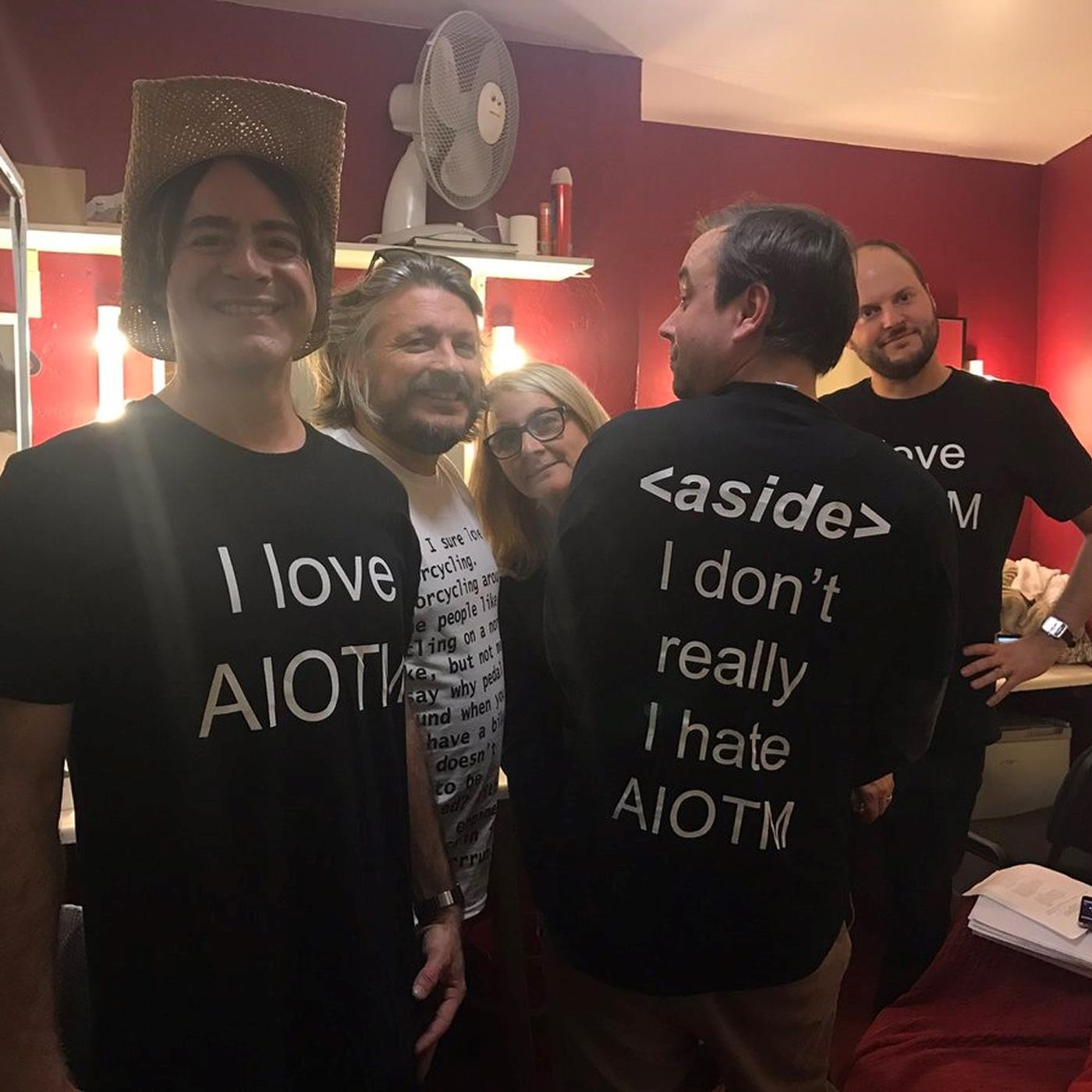AIOTM Audio Extra 4
