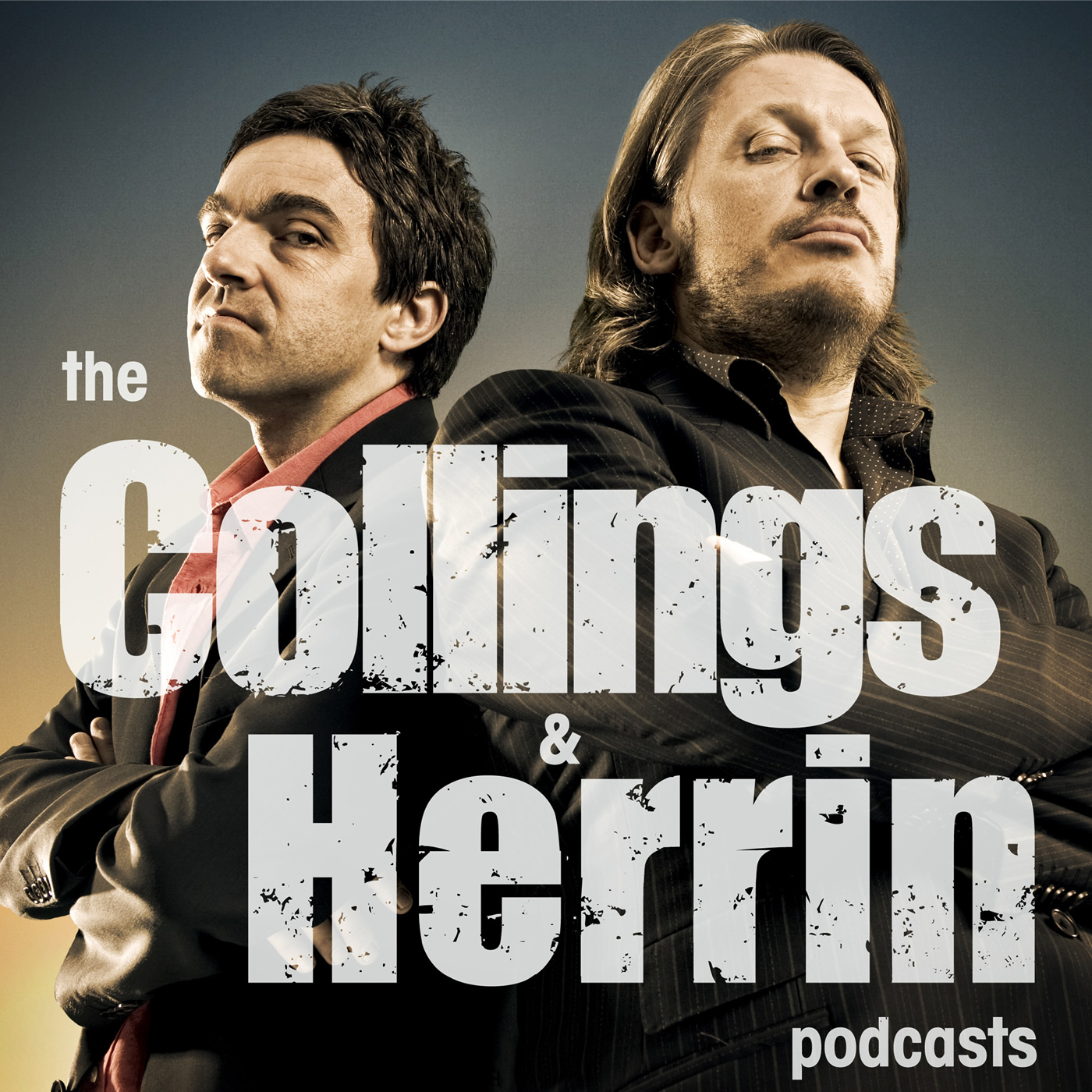 Andrew Collins and Richard Herring
