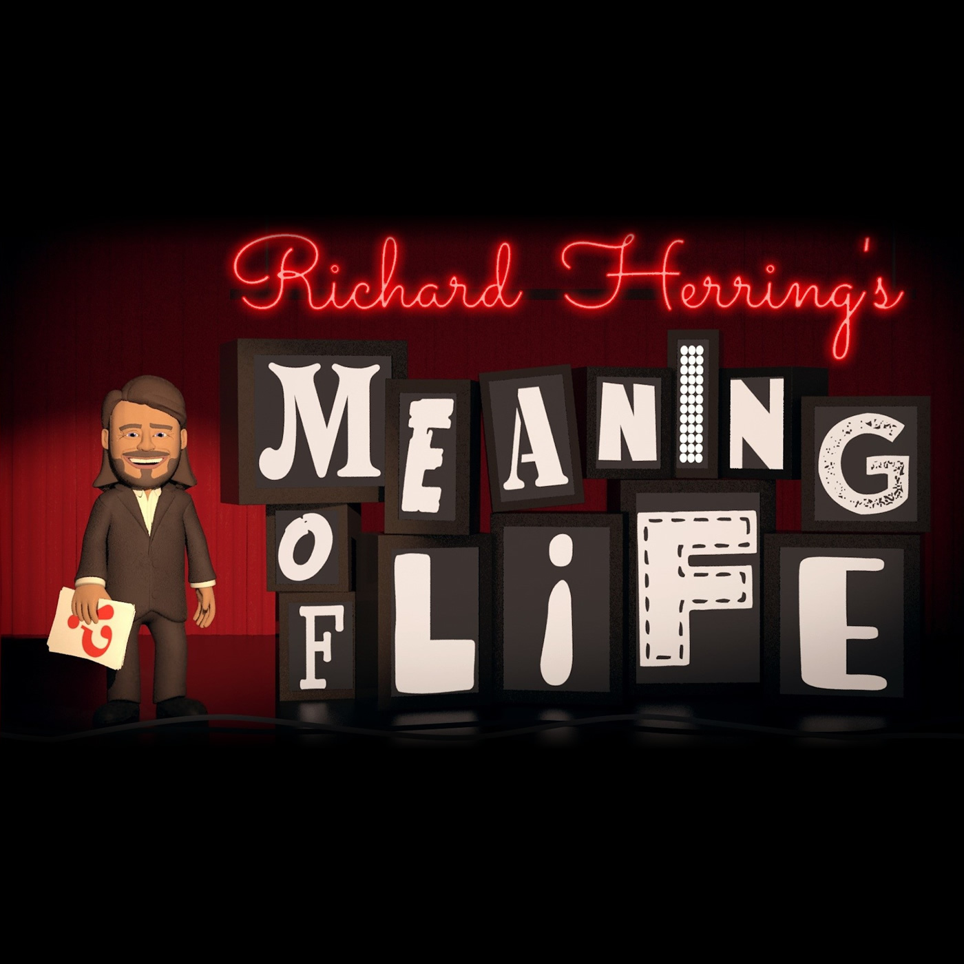 Richard Herring's Meaning Of Life