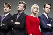 Channel 4 retires the 10 O'Clock Live format