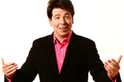 4 At The Fringe. Michael McIntyre. Copyright: Open Mike Productions.