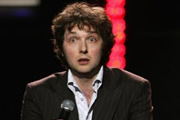 4 Stands Up. Chris Addison. Copyright: BBC.