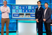 8 Out Of 10 Cats Does Countdown Tickets