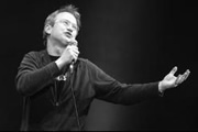 Nerdstock: 9 Lessons And Carols For Godless People. Robin Ince. Copyright: Greenbay.