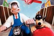 A Close Shave. Copyright: Aardman Animations / BBC.