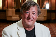 A Life On Screen - Stephen Fry. Stephen Fry. Copyright: BAFTA Productions / Whizz Kids Entertainment.