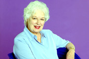 A Month Of June. June Whitfield. Copyright: BBC.