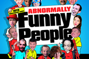Abnormally Funny People