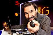 Video: Adam Buxton's BUG