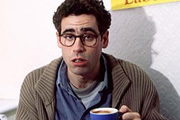 Adrian Mole: The Cappuccino Years. Copyright: Tiger Aspect Productions.