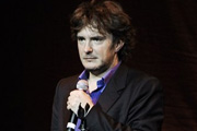 Aim Low: The Very Best Of Dylan Moran. Dylan Moran. Copyright: Universal Pictures.