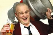 Al Murray: My Gaff, My Rules. Copyright: Avalon Television.