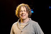 Another series Alan Davies