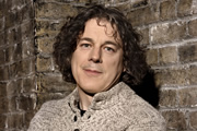 Alan Davies: As Yet Untitled. Alan Davies. Copyright: Phil McIntyre Entertainment.