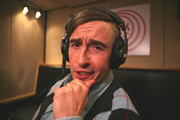 Alan Partridge. Alan Partridge (Steve Coogan). Copyright: Baby Cow Productions.