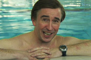 Alan Partridge: Welcome To The Places Of My Life. Alan Partridge (Steve Coogan). Image credit: Baby Cow Productions.