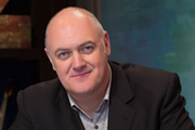 All About TWO. Dara O Briain. Copyright: BBC.