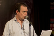 The Alternative Comedy Experience. Kevin Eldon. Copyright: Comedy Central.